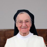 Soeur Marie-Pascale