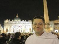 Fr Eric Salobir