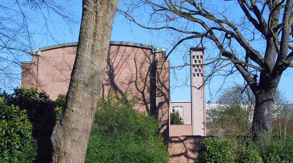 Le couvent dominicain de Lille